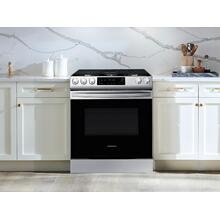***ANKENY LOCATION*** 6.0 cu ft. Smart Slide-in Gas Range in Stainless Steel ***MUST BE SOLD WITH KITCHEN PACKAGE***