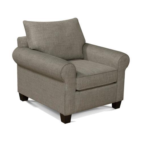 6J04 Clementine Chair
