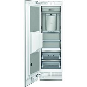 Built-in freezer w/IWD