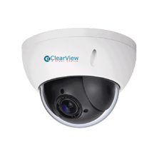2.0 Megapixel 1080P HD-AVS 4x PTZ - Pan Tilt Zoom Camera