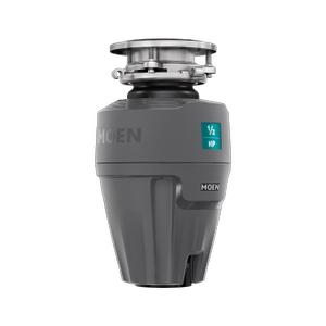 MoenPrep™ Series 1/2 Horsepower Garbage Disposal