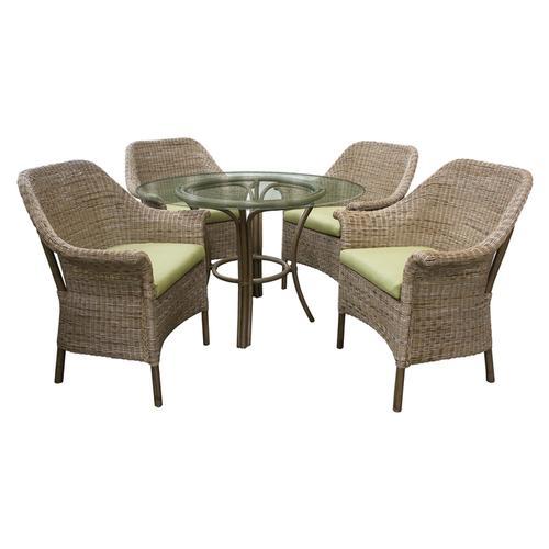 Capris Furniture - 697 Dining