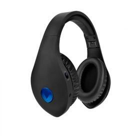 vQuiet Over-Ear Noise Cancelling Headphones (Matte Black)