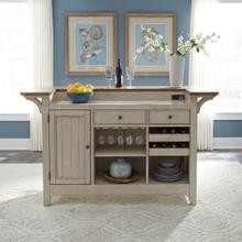 View Product - Bar Base w/ Marble Top