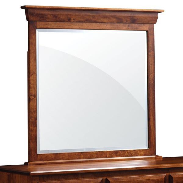 "See Details - Colburn Dresser Mirror, 58""w x 21 ""d x 34""h"