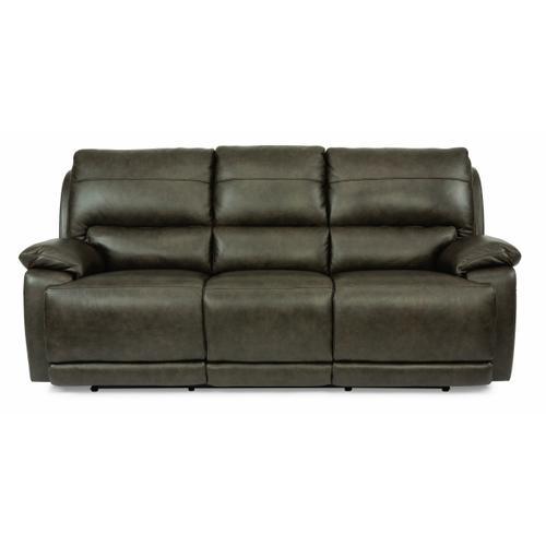 Gallery - Horizon Power Reclining Sofa with Power Headrests