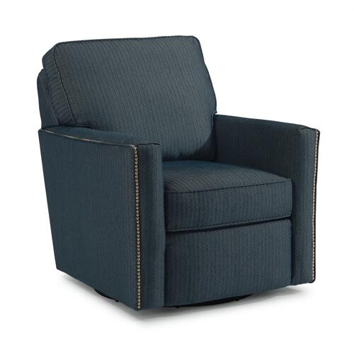 Chamberlain Swivel Chair