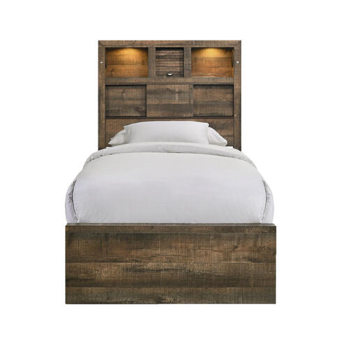 Elements - Bailey Drift Twin Music Bed