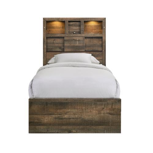 Bailey Drift Twin Music Bed