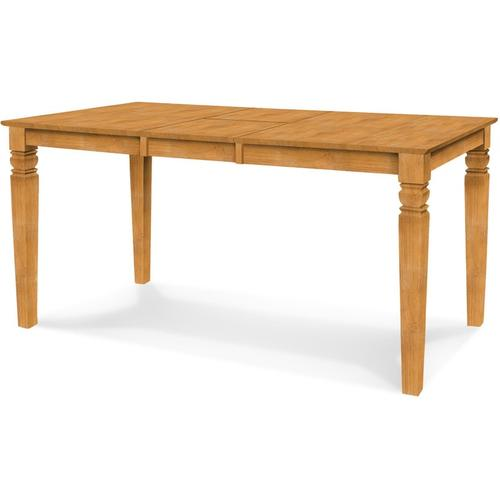 Java Table (top only) / Java Gathering Legs