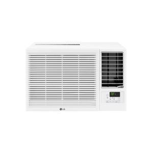 LG Appliances12,000 BTU Window Air Conditioner, Cooling & Heating