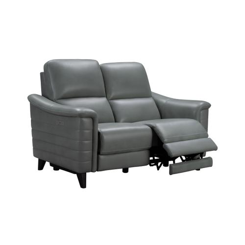 Malone Green-Gray Loveseat