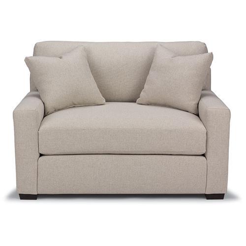 Best Home Furnishings - HANNAH Club Chair