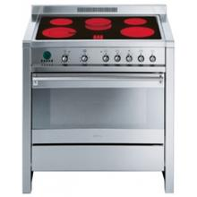See Details - Free-Standing Electric Opera Range, 36 , Stainless Steel