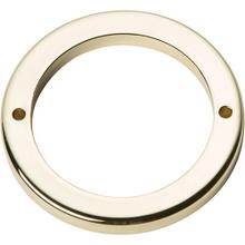 View Product - Tableau Round Base 2 1/2 Inch - French Gold