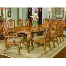 Versailles Leg Dining Room & Splat Back Chairs