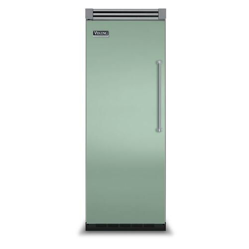 "Viking - Sage 30"" Quiet Cool™ All Refrigerator - VIRB Tru-Flush™ (Left Hinge Door)"