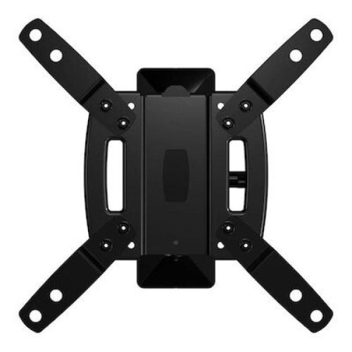 "Full-Motion Mount for 19"" - 40"" TVs up to 35lbs. Comes with Bonus 6.5ft 4k HDMI Cable."