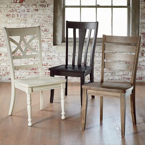 Provisions Transitional Side Chair