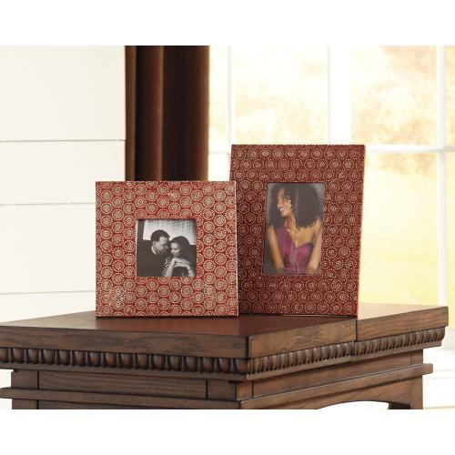 Photo Frame (Set of 2) (2/CS)