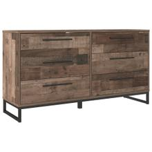 Neilsville Dresser