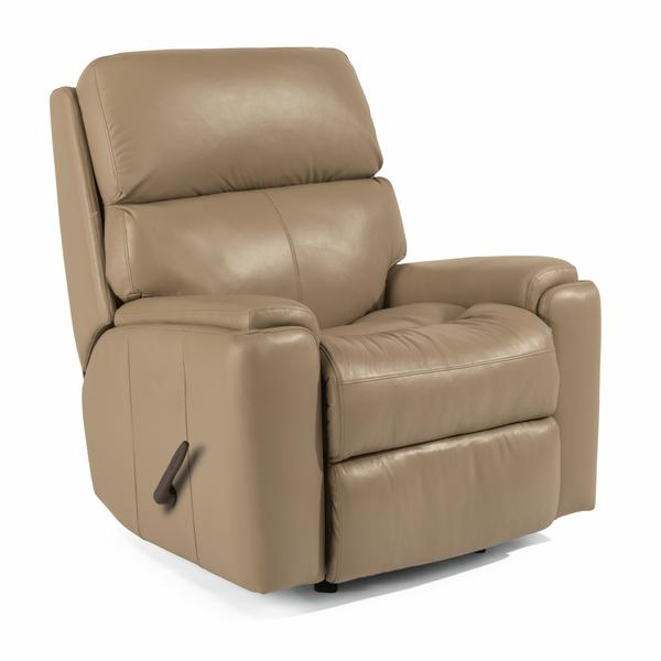 See Details - Rio Swivel Gliding Recliner