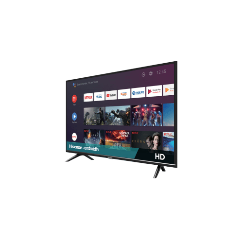 """32"""" Class - H55 Series - 2019 HD Android Smart TV (2019) SUPPORT"""