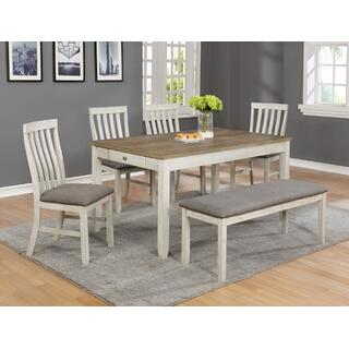 Nina 6-piece Dining Set