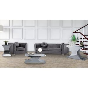 """Russo Coffee table - 50"""" W x 25"""" D x 16.5"""" H"""