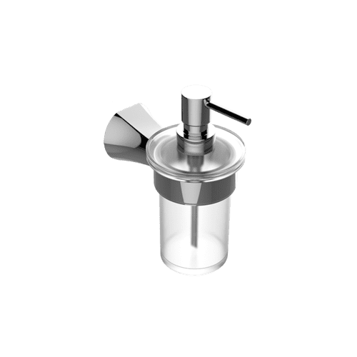 Finezza DUE Soap/Lotion Dispenser