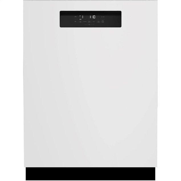 Beko Tall Tub White Dishwasher, 15 place settings, 45 dBa, Front Control