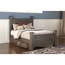 See Details - Queen Under Bed Storage