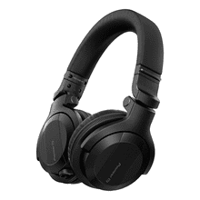 DJ headphones with Bluetooth® functionality (black)