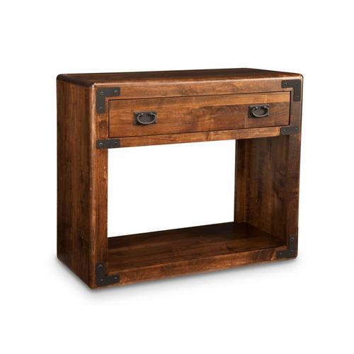 Handstone - Saratoga Sofa Table