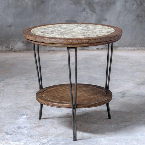 Saskia Side Table