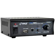 25-Watt x 2 Mini Blue Series Bluetooth® Stereo Power Amp