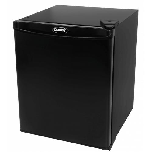 Danby - Danby 1.0 cu. ft. Compact Refrigerator