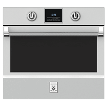 """30"""" Single Wall Oven - KSO Series - Steeletto"""