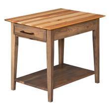 See Details - Simplicity End Table