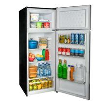 See Details - Danby 7.3 cu ft Partial Defrost Top Mount Refrigerator