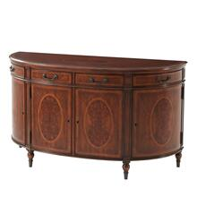 Fit for the Assembly Room Sideboard