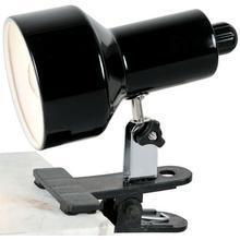 Clip-on Lite, Black Type A 60w