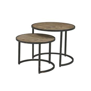See Details - Alexis Nesting Tables