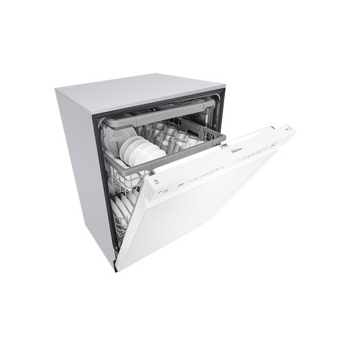 Front Control Dishwasher with QuadWash™ and 3rd Rack