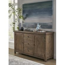 Autumn Sideboard