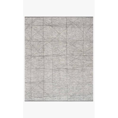 OD-02 Slate / Grey Rug
