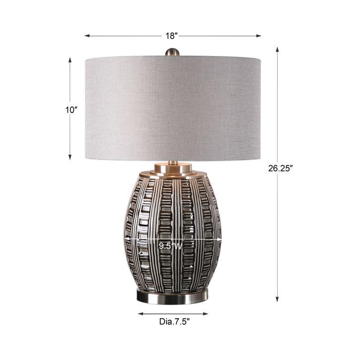 Uttermost - Aura Table Lamp