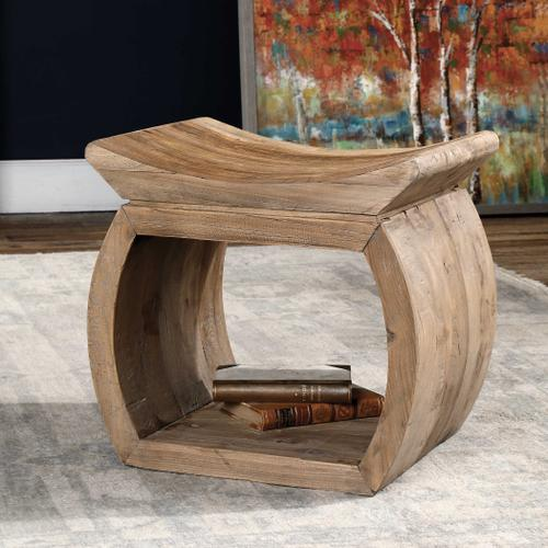 Connor Accent Stool