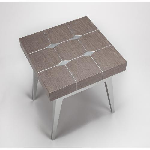 """End Table 21x21x24"""""""