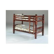 Dillon Twin over Twin Bunk Bed